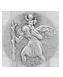 Christophorus Plaketten
