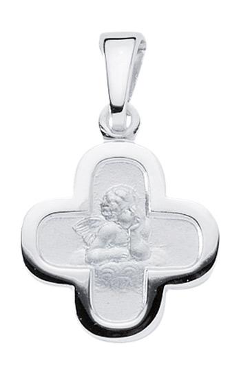 Amor Sortiment Medaillen aus Silber