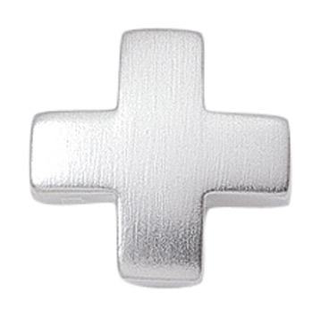 Kreuz anhänger silber  Kreuz Anhänger aus Silber (AN80985) Großhandel | Großhändler ...