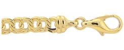 Garibaldi Armband aus Gold